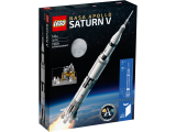 LEGO Ideas LEGO® NASA Apollo Saturn V 92176