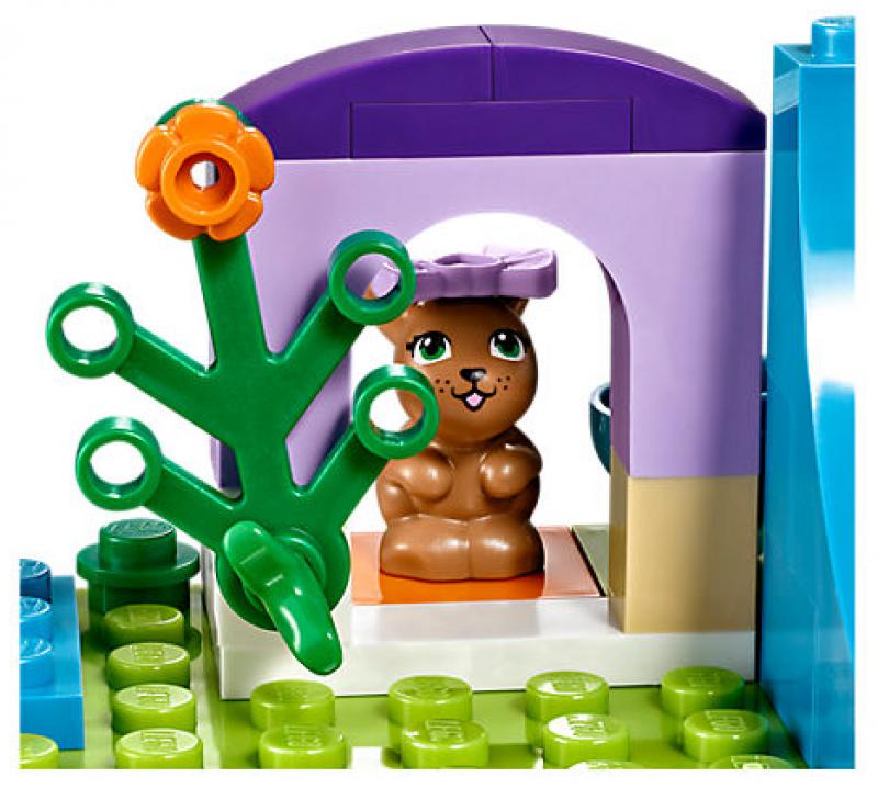Lego Friends Mia A Její Pokoj 41327 Kostičkylegacz