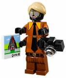 LEGO Minifigurky: THE LEGO® NINJAGO MOVIE 71019