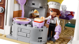 LEGO Friends Restaurace v městečku Heartlake 41379