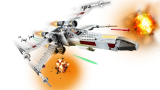 LEGO Star Wars Stíhačka X-wing™ Luka Skywalkera 75301